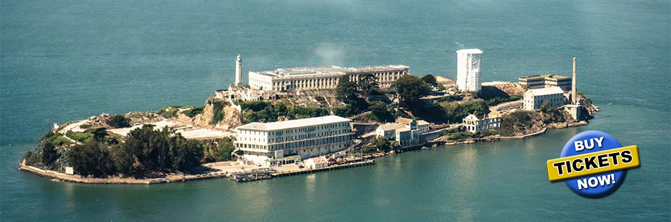 Alcatraz Tickets Alcatraz Tours Visit Alcatraz Island