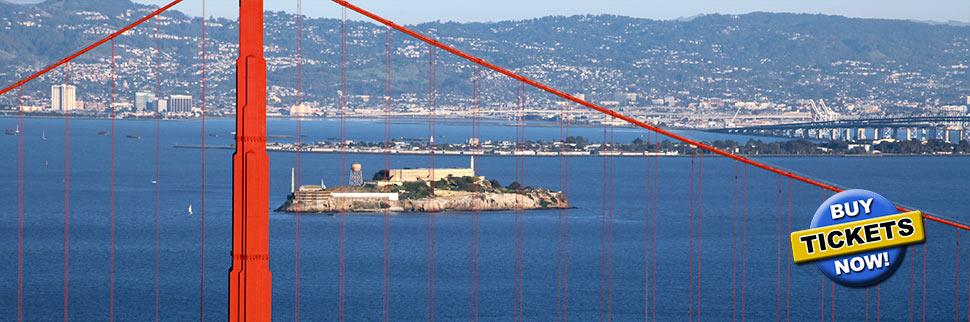 Alcatraz The Most Complete Tour