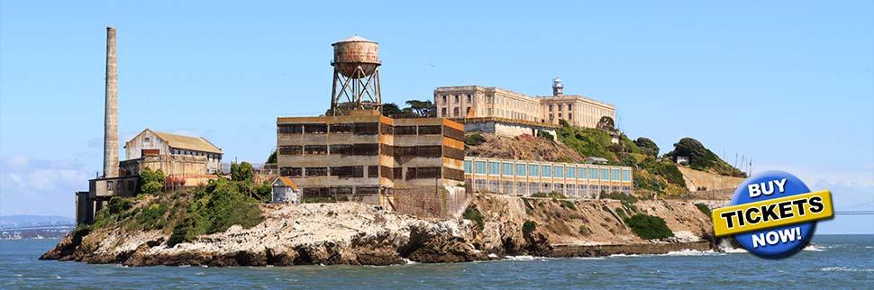 Alcatraz Tickets | Alcatraz Tours | Visit Alcatraz Island